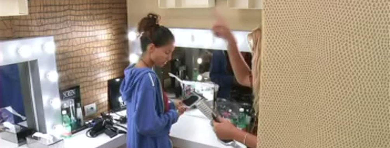 Che fine hanno fatto le spazzole di Valeria?