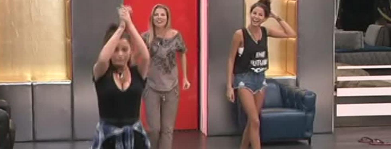 Balla con Alessia!