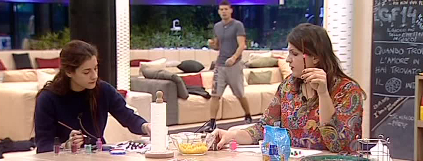 Collane homemade