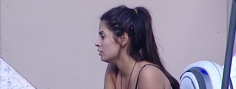 Le paranoie di Alessia