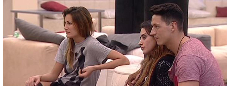 Valentina e Luca/Riccardo: il segreto è svelato!