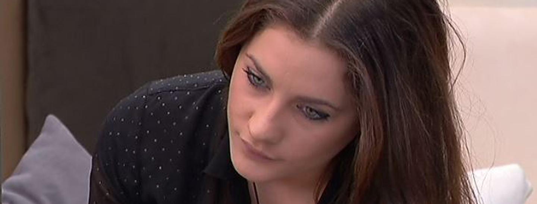 Jessica e le sue perplessità su Kevin