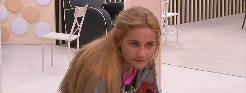Lidia parla di Alessandro