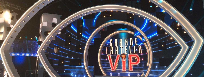 GF Vip: lunedì la puntata speciale