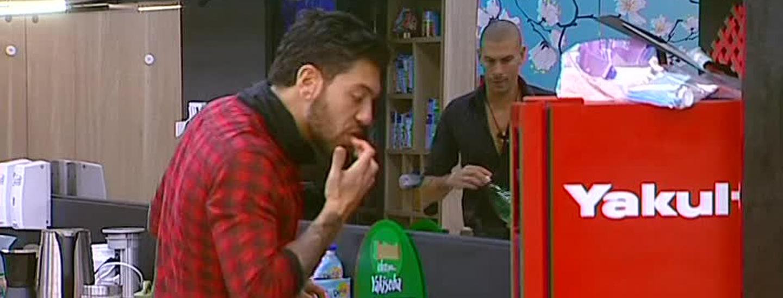 Alessandro chef