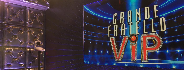 Benvenuti alla semifinale del GF Vip