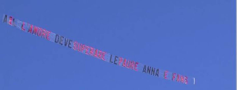 Un messaggio per Alessandro e Lidia