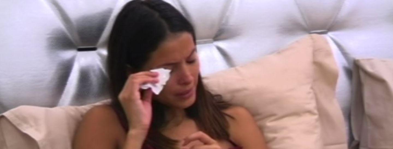 Le lacrime di Mariana