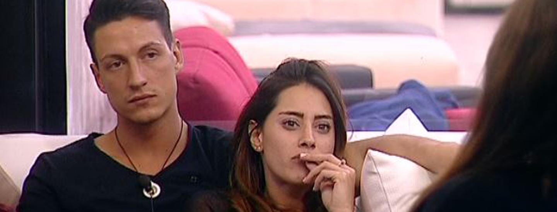 Interrogatorio a Luca/Riccardo e Giulia