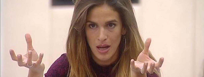 """Barbara: """"Lo amo ma non mi fido"""""""