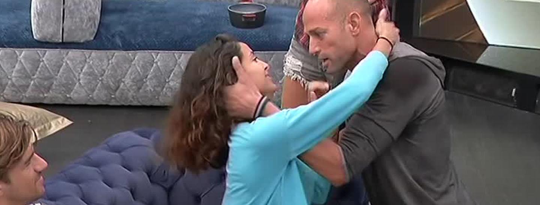 Bacio, bacio, bacio!