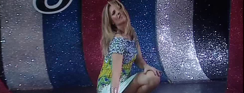 La sensualità di Laura