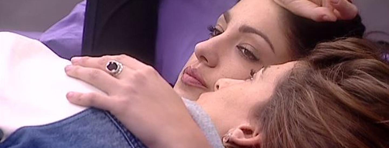 Barbara e Federica: un confronto su Livio/Francesco