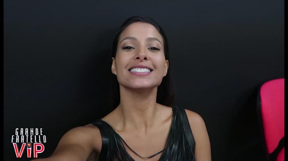 Mariana: il commento a caldo dell'eliminata