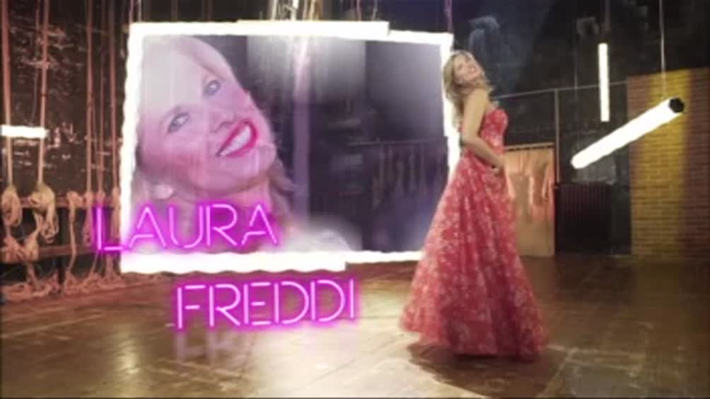 Laura si presenta
