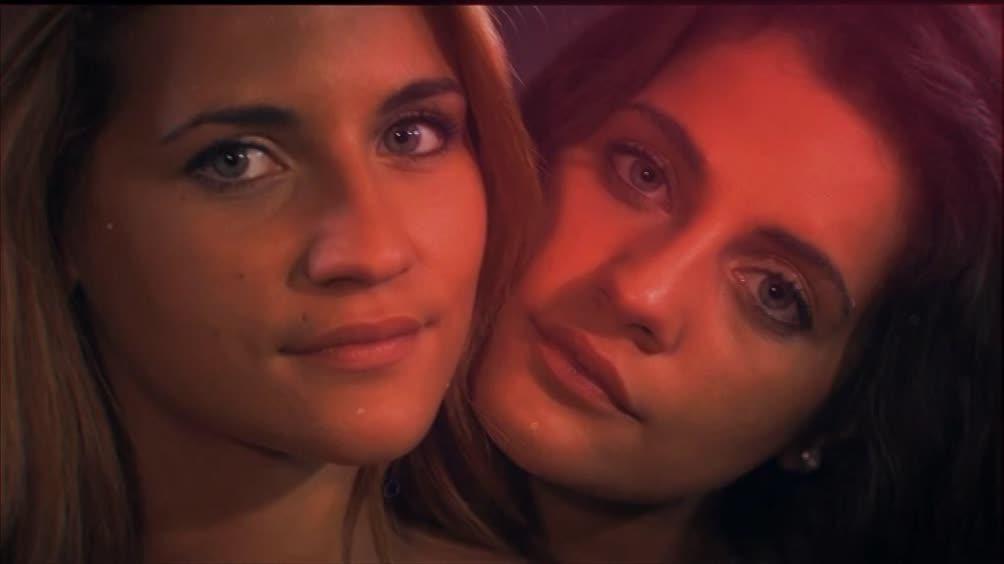 Lidia e Jessica